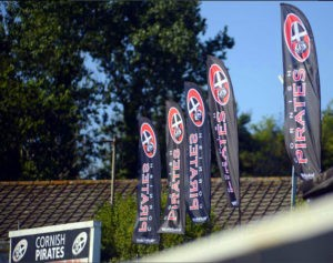 cornish pirates feather flags