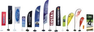 sailflags product range