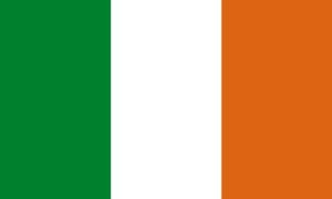 flag of ireland flag
