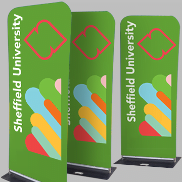 zoom fabric banner stands